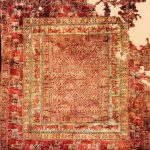 قدیمی ترین قالی متعلق به کجاست