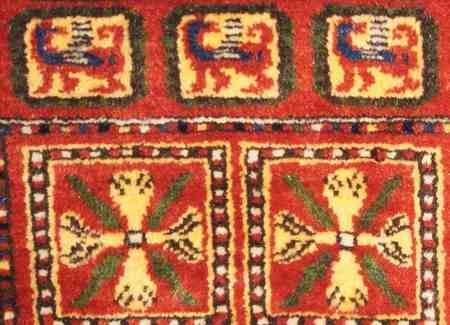 قدیمی ترین قالی متعلق به کجاست 4 قدیمی ترین قالی متعلق به کجاست