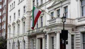 ماجرای حمله به سفارت ایران در لندن (1)