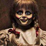 ماجرای عروسک آنابل چیست