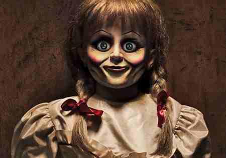 ماجرای عروسک آنابل چیست 1 ماجرای عروسک آنابل چیست