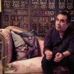 ماجرای علت طلاق سیامک انصاری