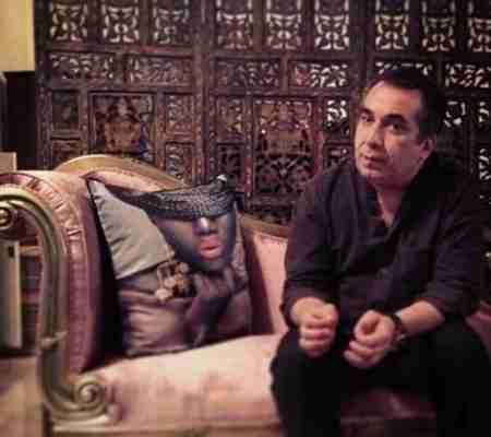 ماجرای علت طلاق سیامک انصاری ماجرای علت طلاق سیامک انصاری