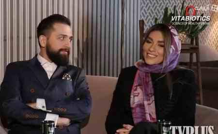 ماجرای مریم معصومی و محسن افشانی چیست