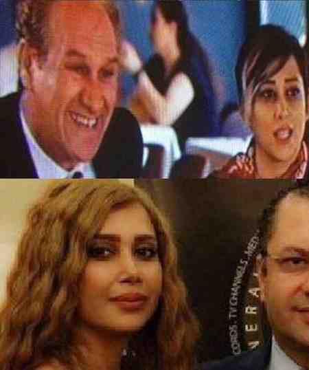 ماجرای نگین میرزایی کارمند شبکه جم در سریال پایتخت 4 بیوگرافی نگین میرزایی بازیگر و همسرش