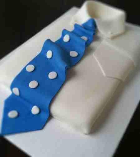 مدل های کیک برای روز مرد (8)
