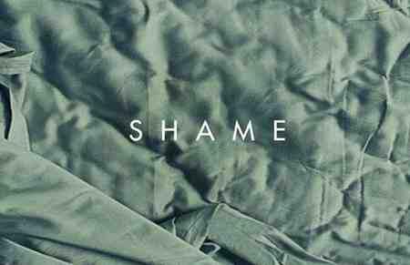 معنی کلمه shame چیست
