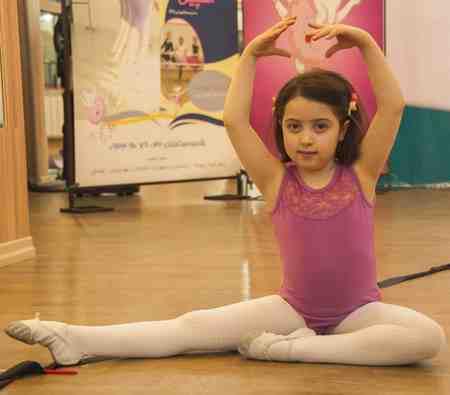 ورزش و رقص شاد فیتنس برای کودکان 2 ورزش و رقص شاد فیتنس برای کودکان