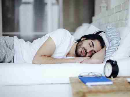 چرا نباید خواب را تعریف کرد چرا نباید خواب را تعریف کرد