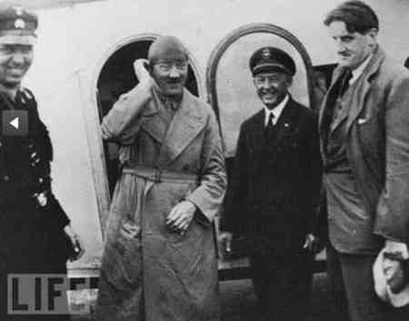 چرا همسران هیتلر خودکشی میکردند 1 چرا همسران هیتلر خودکشی میکردند