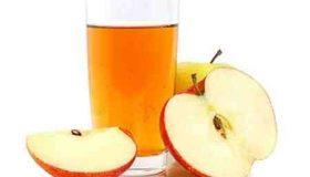 چگونه با سرکه سیب لاغر شویم (2)