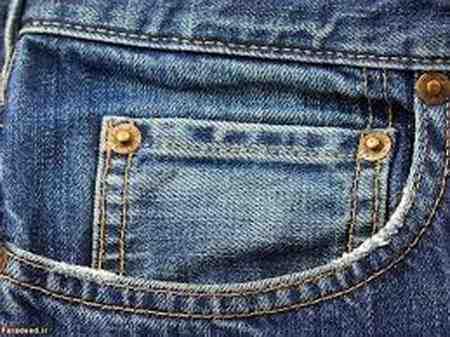 کاربرد جیب کوچک شلوار جین 2 کاربرد جیب کوچک شلوار جین