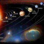 کدام سیاره به خورشید نزدیک تر است