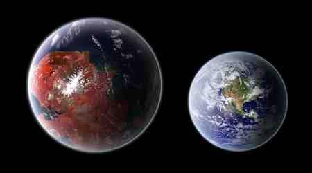 کدام سیاره به خورشید نزدیک تر است 2 کدام سیاره به خورشید نزدیک تر است