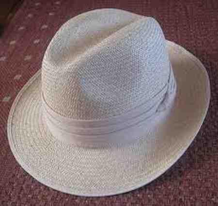 کلاه پانامایی در کدام کشور ساخته شد 2 کلاه پانامایی در کدام کشور ساخته شد