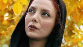بازیگر نقش زیبا در شمعدونی
