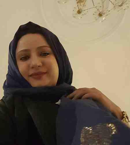 بیوگرافی الهام ملک محمدی گوینده شبکه خبر و همسرش 1 بیوگرافی الهام ملک محمدی گوینده شبکه خبر و همسرش
