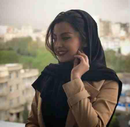 بیوگرافی مونا فائض پور همسر احمد مهرانفر (9)