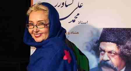 جشن تولد 88 سالگی محمد علی کشاورز 2 جشن تولد 88 سالگی محمد علی کشاورز