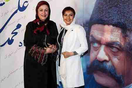 جشن تولد 88 سالگی محمد علی کشاورز 4 جشن تولد 88 سالگی محمد علی کشاورز