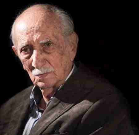 جشن تولد 88 سالگی محمد علی کشاورز 5 جشن تولد 88 سالگی محمد علی کشاورز