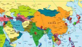 خاور دور چیست