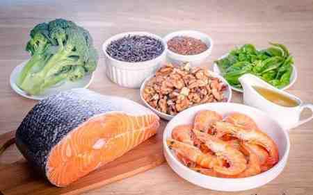 خوردن کدام دانه برای رفع کیسه صفرا مفید است