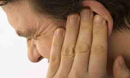 دلیل سوت کشیدن گوش چیست