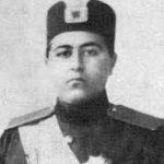 علت مرگ احمد شاه قاجار