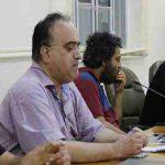 علت مرگ مهرداد ابروان بازیگر سریال زیر گنبد کبود
