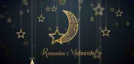 عکس نوشته های تبریک ماه رمضان 97 1 عکس نوشته های تبریک ماه رمضان 97