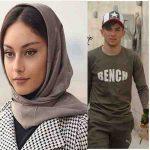 ماجرای رابطه فرشاد احمدزاده و ترلان پروانه