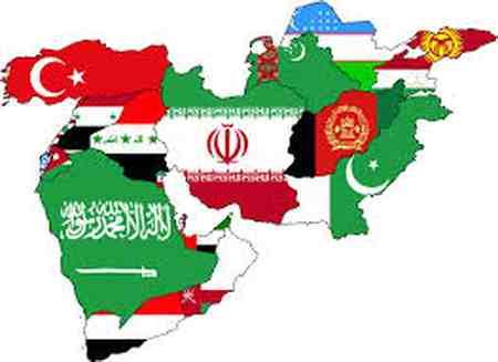 منظور از خاورمیانه چیست 3 منظور از خاورمیانه چیست