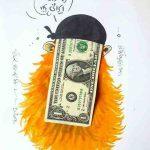 واکنش هنرمندان به افزایش قیمت دلار