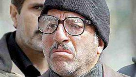کشته شدن بابا پنجعلی در سریال پایتخت 6