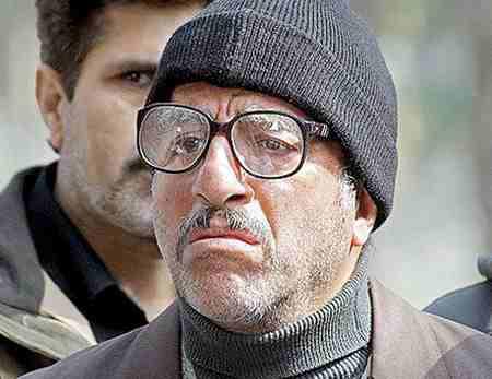 کشته شدن بابا پنجعلی در سریال پایتخت 6 کشته شدن بابا پنجعلی در سریال پایتخت 6