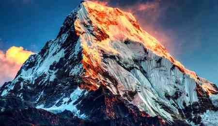 کوه اورست در کدام کشور است 3 کوه اورست در کدام کشور است