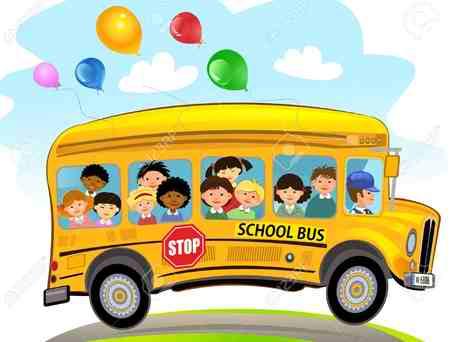 انشا درباره اتوبوس شلوغ