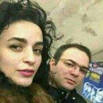 بیوگرافی نوشین حسین خانی بازیگر نقش نرگس در سام و نرگس