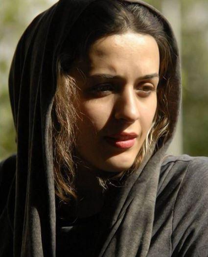 بیوگرافی نوشین حسین خانی بازیگر نقش نرگس در سام و نرگس (3)