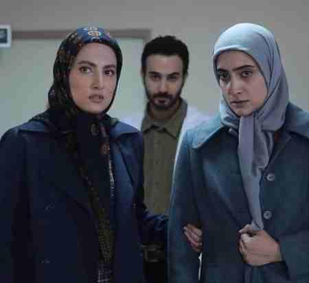 بازیگر نقش نسرین در سریال آسمان همیشه ابری نیست 5 بازیگر نقش نسرین در سریال آسمان همیشه ابری نیست