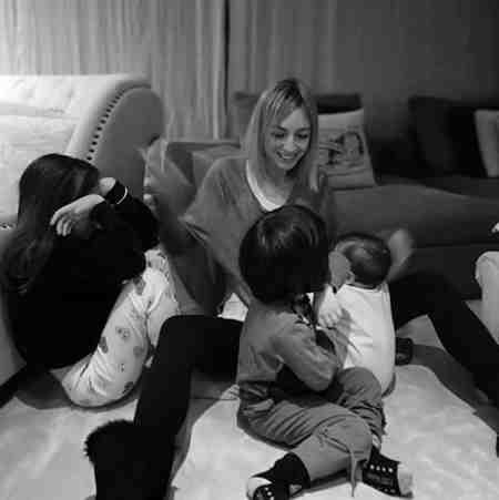 بیوگرافی آندرس اینیستا بازیکن فوتبال اسپانیا و همسرش 3 بیوگرافی آندرس اینیستا بازیکن فوتبال اسپانیا و همسرش
