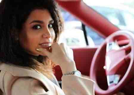 بیوگرافی احلام خواننده زن ایرانی
