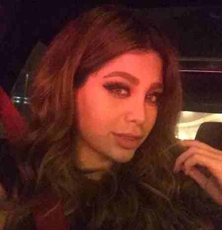 بیوگرافی احلام خواننده زن ایرانی 6 بیوگرافی احلام خواننده زن ایرانی