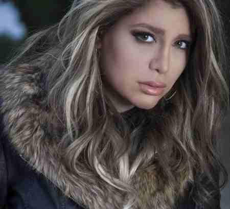 بیوگرافی احلام خواننده زن ایرانی 7 بیوگرافی احلام خواننده زن ایرانی