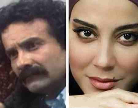 بیوگرافی اسماعیل محرابی بازیگر و همسرش 3 بیوگرافی اسماعیل محرابی بازیگر و همسرش