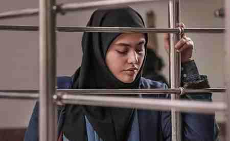 بیوگرافی ریحانه پارسا بازیگر و همسرش 5 بیوگرافی ریحانه پارسا بازیگر و همسرش