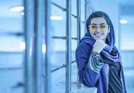بیوگرافی ریحانه پارسا بازیگر و همسرش 6 بیوگرافی ریحانه پارسا بازیگر و همسرش