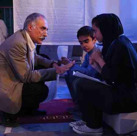 بیوگرافی علیرضا شجاع نوری بازیگر و همسرش 4 بیوگرافی علیرضا شجاع نوری بازیگر و همسرش