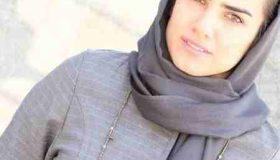 بیوگرافی فرشته کریمی بازیکن فوتسال زنان ایران (1)